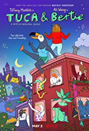 Watch Free Tuca & Bertie (2019 )