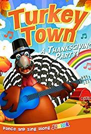 Watch Free Turkey Town (2018)