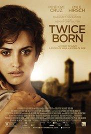 Watch Free Twice Born (2012)