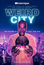 Watch Free Weird City (2019 )