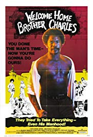 Watch Free Welcome Home Brother Charles (1975)