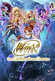 Watch Free Winx Club: The Mystery of the Abyss (2014)