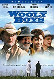 Watch Free Wooly Boys (2001)