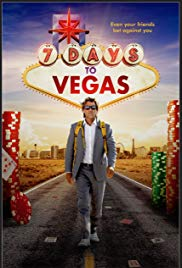 Watch Free Walk to Vegas (2017)