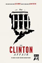 Watch Free The Clinton Affair (2018)