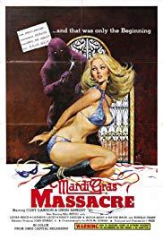 Watch Free Mardi Gras Massacre (1978)