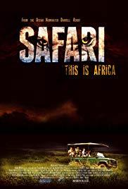 Watch Free Safari (2013)