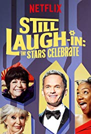 Watch Free Still LaughIn: The Stars Celebrate (2019)