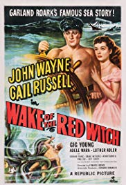 Watch Free Wake of the Red Witch (1948)