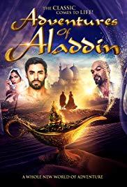 Watch Free Adventures of Aladdin (2019)