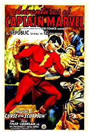 Watch Free Adventures of Captain Marvel (1941)