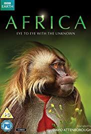 Watch Free Africa (2013)