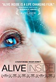 Watch Free Alive Inside (2014)