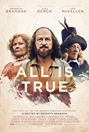 Watch Free All Is True (2018)