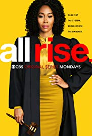 Watch Full Movie :All Rise (2019 )