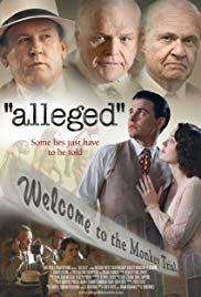Watch Free Alleged (2010)