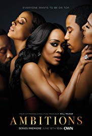 Watch Free Ambitions (2019 )