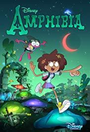 Watch Free Amphibia (2019 )