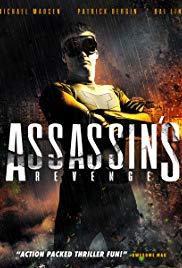 Watch Free Assassins Revenge (2018)