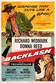 Watch Free Backlash (1956)