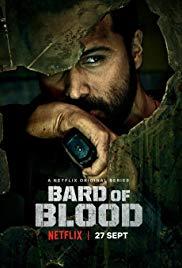 Watch Free Bard of Blood (2019 )