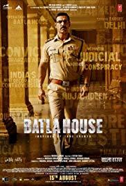 Watch Free Batla House (2019)