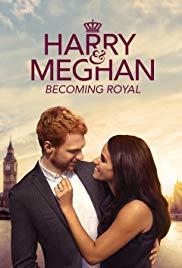 Watch Free Harry & Meghan: Becoming Royal (2019)