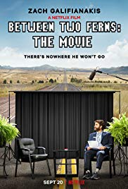 Watch Full Movie :Between Two Ferns: The Movie (2019)