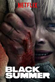 Watch Free Black Summer (2019 )