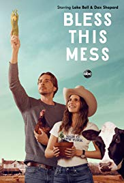 Watch Free Bless This Mess (2019 )