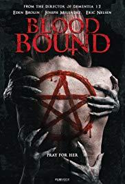 Watch Free Blood Bound (2019)
