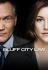 Watch Free Bluff City Law (2019 )