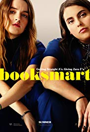 Watch Free Booksmart (2019)