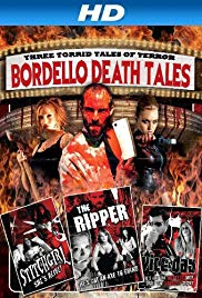 Watch Free Bordello Death Tales (2009)