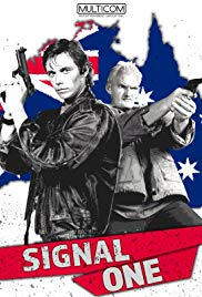 Watch Free Bullet Down Under (1994)