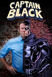 Watch Free Captain Black (2017)