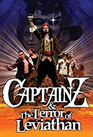 Watch Free Captain Z & the Terror of Leviathan (2014)