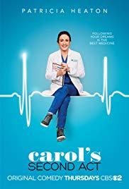Watch Free Carols Second Act (2019 )
