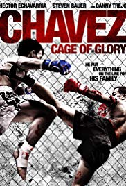 Watch Free Chavez Cage of Glory (2013)