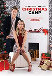 Watch Free Christmas Camp (2018)