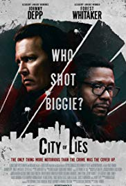 Watch Free City of Lies (2018)