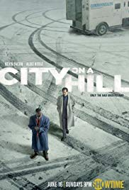 Watch Free City on a Hill (2019 )