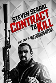 Watch Free Contract to Kill (2016)