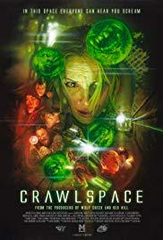 Watch Free Crawlspace (2012)