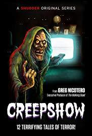 Watch Free Creepshow (2019 )