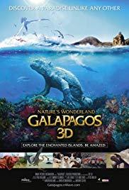 Watch Free Galapagos 3D (2013)