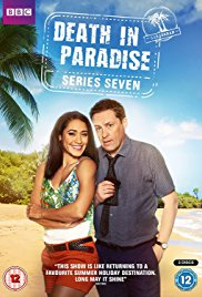 Watch Free Death in Paradise (2011 )