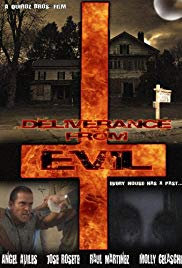 Watch Free Deliverance from Evil (2012)