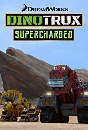 Watch Free Dinotrux Supercharged (2017 )