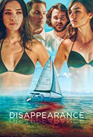 Watch Free Disappearance (2019)